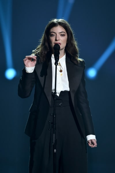 Very Good Lorde