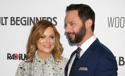 Amy Poehler and Nick Kroll: It's Over!