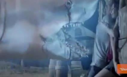 Ghost Shark Review: Sharknado Knockoff Jumps Made-For-TV-Shark-Movie Shark