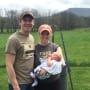 Joy-Anna Duggar, Family