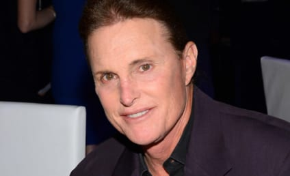 Bruce Jenner to Compete on Dancing With the Stars...As a Woman?