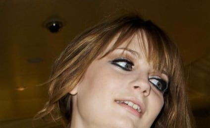 """Mischa Barton Under Psychiatric Hold For """"Personal Issues"""""""