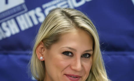 Is Anna Kournikova a good fit on The Biggest Loser?