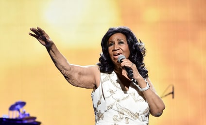 Aretha Franklin Memorial: Will There Be an Open Casket?
