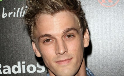 Aaron Carter Claims: Michael Jackson Dealt Me Drugs