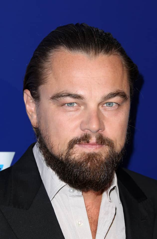 Leonardo di caprio celebrity gossip