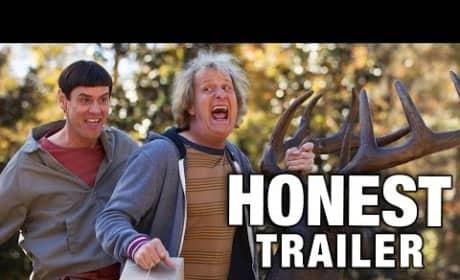 Dumb and Dumber To Honest Trailer