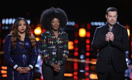 The Voice Recap: Who Made Top 10?!