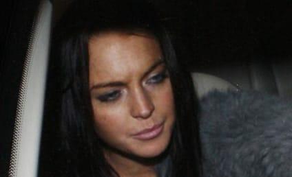 Lindsay Lohan vs. Samantha Ronson: Round 37!