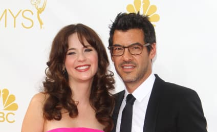 Zooey Deschanel: Pregnant With Second Child!