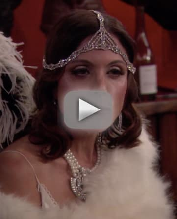 The real housewives of new york city season 10 trailer shut your