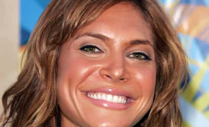 Ayda Field: A New, Real Housewife of Beverly Hills?