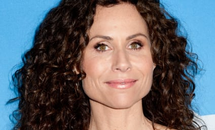 """Minnie Driver Quits Twitter, Cites """"Horrible, Mean"""" Users"""