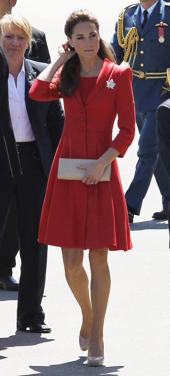 Kate Middleton Fashion Trend Of The Week Sheer Elegance