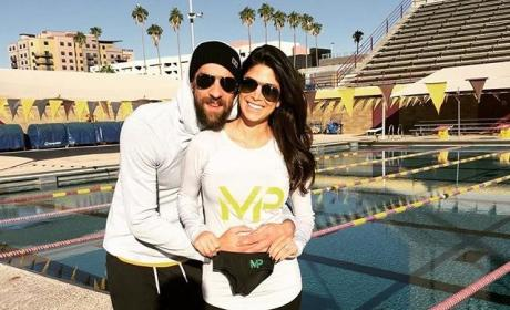 Michael Phelps and Nicole Johnson Pregnancy Announcement