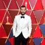 Jamie Dornan at 2017 Oscars