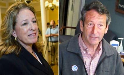 Mark Sanford, Elizabeth Colbert Busch to Battle For South Carolina House Seat