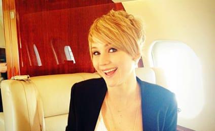 Jennifer Lawrence Haircut: Stylish or Stinky?