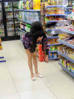 At the Grocery