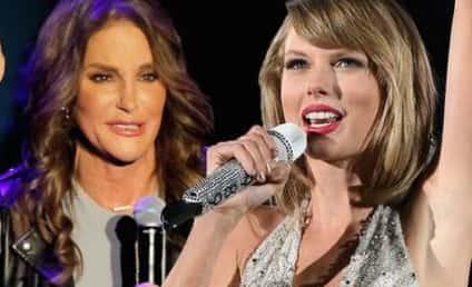 15 Noteworthy Celebrities of 2015: Who's #1?