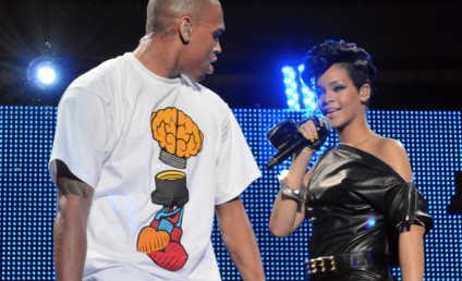 Source: Rihanna Totally Wants Chris Brown Back!
