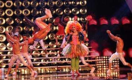 America's Got Talent Recap: Wiggle Works