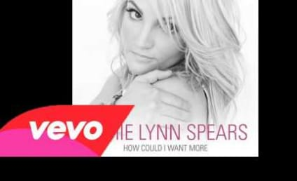 "Jamie Lynn Spears ""How Could I Want More"" Single Released: First Listen!"