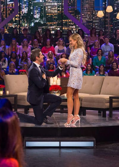 Arie's Second Proposal