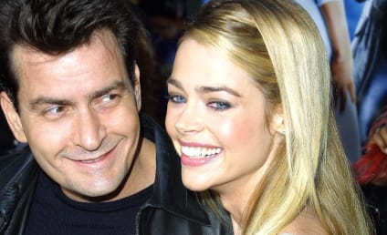 "Charlie Sheen to Denise Richards: ""I Am Going to Sever Your Head & Send It to Your Father""!"