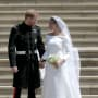 Royally Married!