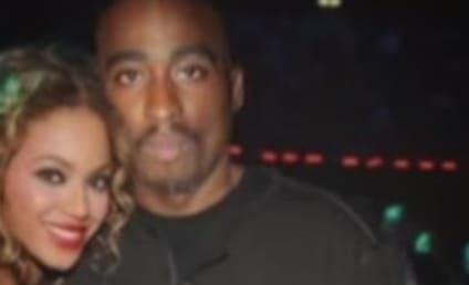 Tupac: Alive! Partying With Beyonce in Malaysia! (According to Suge Knight's Son!)