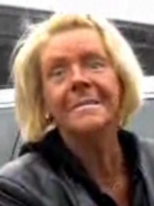 Tanning Mom Pic
