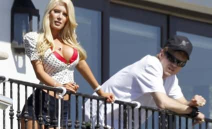 Spencer Pratt May Have Cheated on Heidi Montag