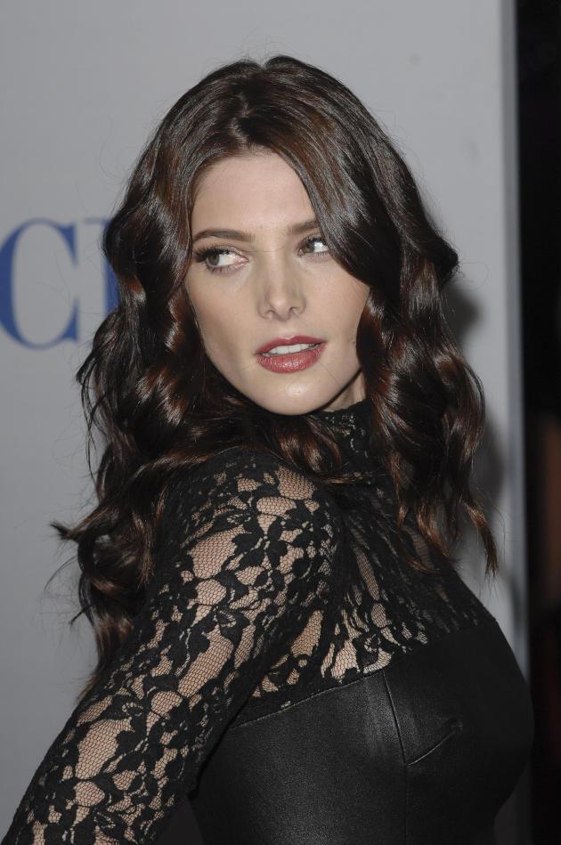 Beautiful Ashley Greene