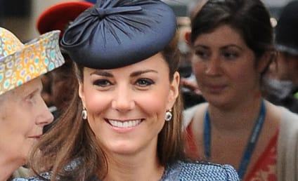 Kate Middleton's Wardrobe Costs How Much?