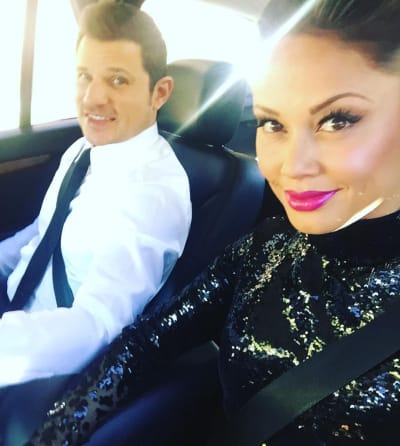 Nick Lachey Posts the Sweetest Anniversary Tribute for Vanessa, Awww!