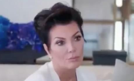 Kris Jenner Slams Caitlyn in I Am Cait Sneak Peek