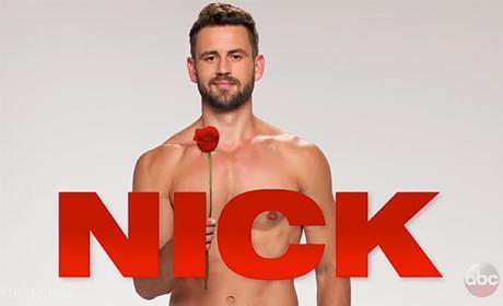 The Bachelor Season Preview: Get Some Nick!