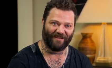 Bam Margera Gets Sober, Buddies Up to Michael Lohan on Family Therapy