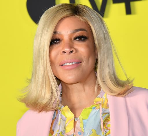 Wendy Williams in 2019