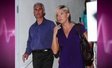 Kate Gosselin-Steve Neild Affair?