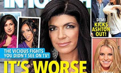 Why Does Everyone Hate Teresa Giudice?