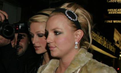 Adnan Ghalib: Britney Spears Sex Tape Story is BS