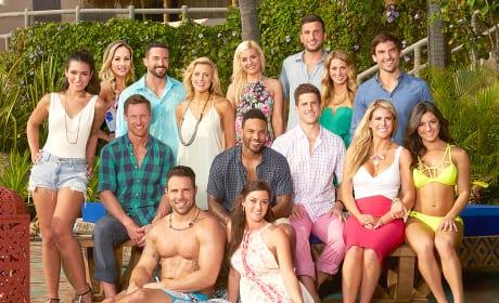 Bachelor in Paradise Season 2 Cast Photo