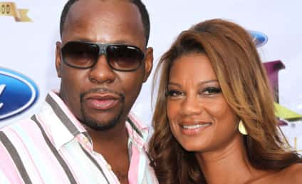 Bobby Brown and Alicia Etheredge Welcome Baby Girl