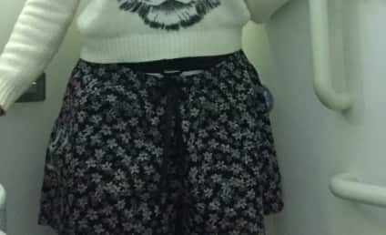 """JetBlue Passenger Not Allowed On Plane Because Her """"Shorts Were Too Short"""""""