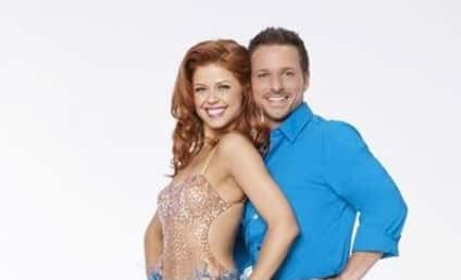 Dancing With the Stars Results: Who Got the First Chop?