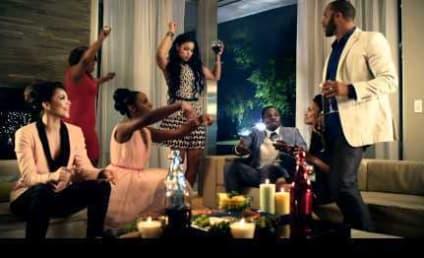 Jordin Sparks Celebrates Life of Whitney Houston in New Music Video