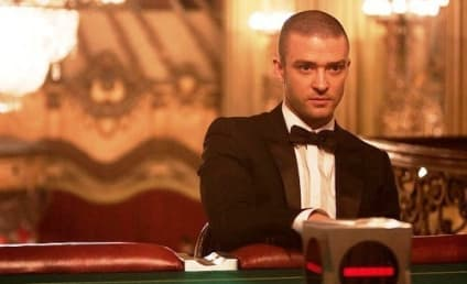 Justin Timberlake to Host the Oscars?