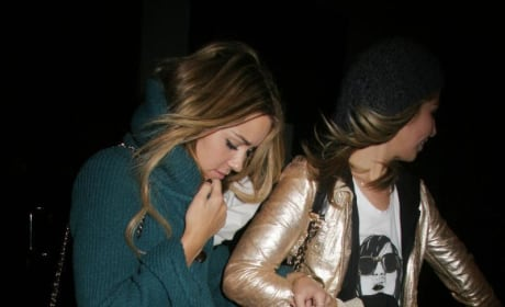 LC and Holly